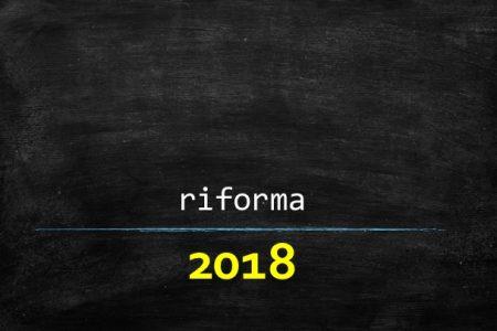 L'attesa riforma del 2018: come cambia la professione del Procuratore Sportivo