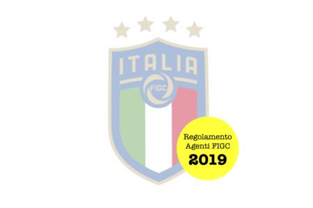 Sintesi del nuovo Regolamento Agenti FIGC 2019